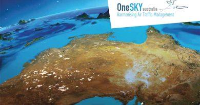 OneSKY graphic