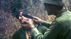 Mick gives Wooly a shave before we meet the grandpoobar.