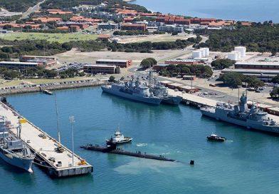 Major building project set to start at HMAS Stirling