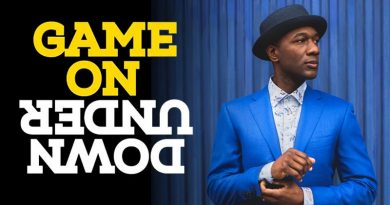 R&B artist Aloe Blacc will perform at the Invictus Games Sydney 2018 Closing Ceremony.