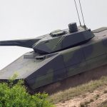 Raytheon, Rheinmetall expand team for US Army Bradley replacement