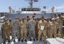 Australia agrees to arm PNG patrol boats