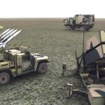 Contract signed for Army air-defence radars