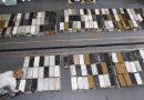 Ballarat seizes suspected arms shipment
