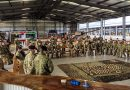 1st Armoured Regiment mark Battle of Binh Ba 50th Anniversary
