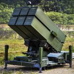 Kongsberg awarded Australian air-defence-components contract worth $270million