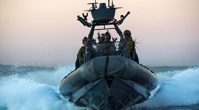 51FNQR to get new patrol boat