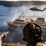 Aussie-industry input invited on Special Forces helicopter contract