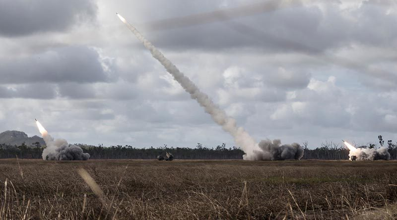 Lockheed Martin to build more HIMARS