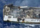 Kiwi Orion helps damaged Chinese fishing boat