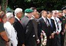 Malaya-Borneo Veterans commemorate in Sarawak