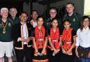 Malaya-Borneo veterans reunion in Sarawak 2019