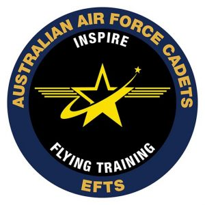 As an air-minded youth organisation, the AAFC has the mission of developing young Australians in a military and aviation environment. The Elementary Flying Training School (EFTS) is a subordinate unit of Aviation Operations Wing (AOW), which has the aim of delivering flying pathways through gliding and powered flying experiences and training.