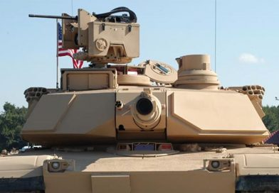 Kongsberg CROWS about US Army purchase