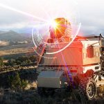 Anti-drone laser dune buggy to be deployed