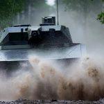Raytheon and Rheinmetall to build Lynx in USA