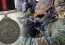 New medal for special ops