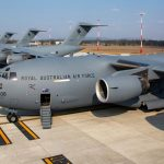 RAAF's first C-17 family gathering ever