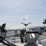 $600 million for secure Navy comms project