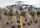 RAAF transports second Vietnamese medical mission to South Sudan