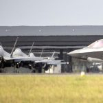 7 new F-35s delivered to RAAF Williamtown