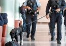 More armed AFP for Australian airports
