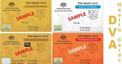 Easier health-care access for MRCA vets