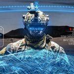 Raytheon unveils laptop-driven-VR soldier training