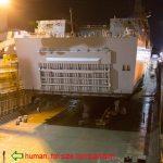 Captain Cook Graving Dock turns 75