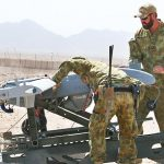 Army drone program out to tender