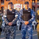 ADF trialling new soft body armour