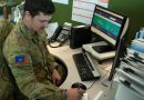 ADF contact tracing hailed a great success in Victoria
