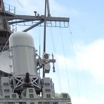 Navy's latest Phalanx upgrade reaches IOC