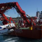 Work starts to house submarine rescue system