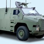 NZ Army buys Aussie Bushmasters to replace Pinzgauer