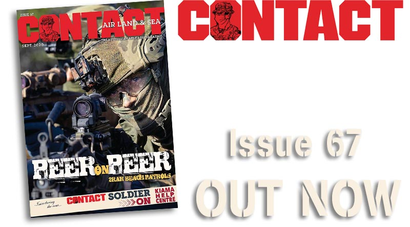 CONTACT issue 67 out now