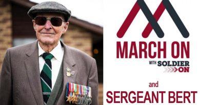 Sergeant Bert