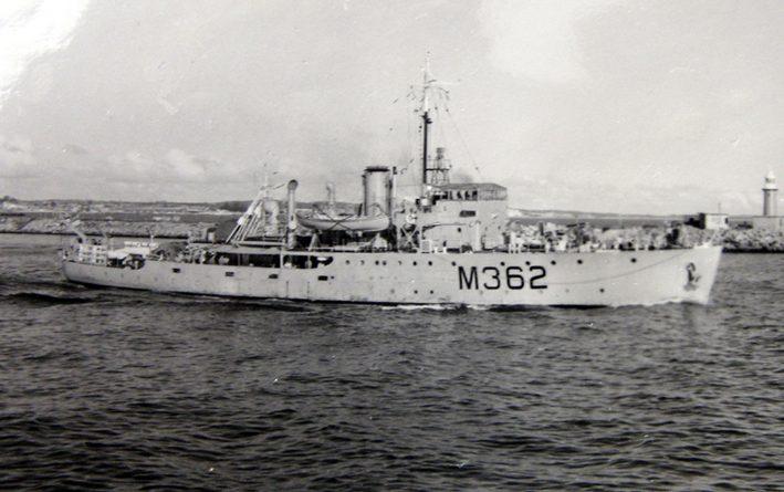 HMAS Junee