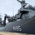 Study looking at Henderson shipbuilding expansion