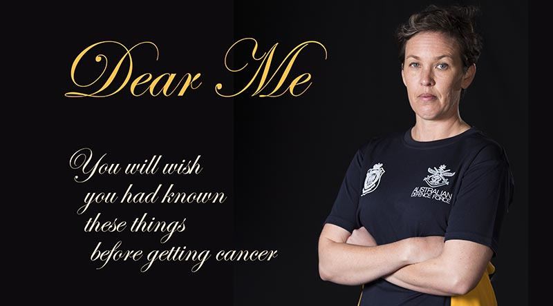 Australian Army officer Captain Ruth Hunt in her 2018 Australian Invictus Games Team uniform. Photo by Corporal Oliver Carter.