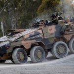 Adaptable facilities being built for new fighting vehicles