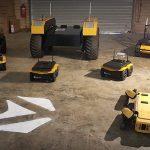 Perth company working on robot battlefield stretcher bearer