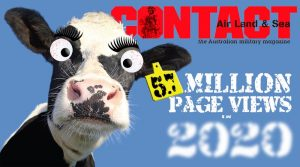 Holy Cow – what a year!!!