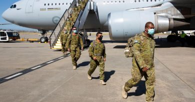 ADF up to the challenges of 2020
