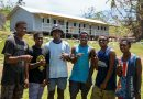 Spirit of giving put into action in Fiji