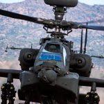 APACHE AH-64E OUSTS TIGER