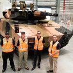 Defcon Technologies joins Team Lynx