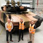 Minecorp joins Team Lynx for Army's biggest project
