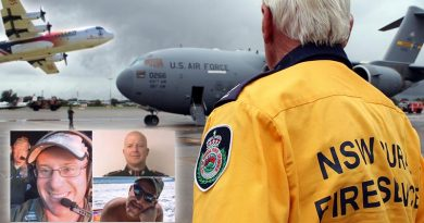 In memory of Tanker 134 and crew, lost on 23 January 2020