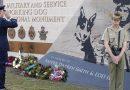 Saluting Their Service Commemorative Grants recipients